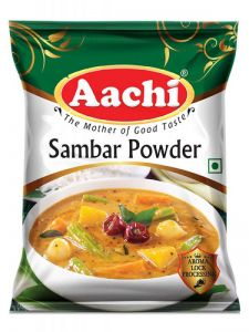 Aachi Sambar Powder 50 gm