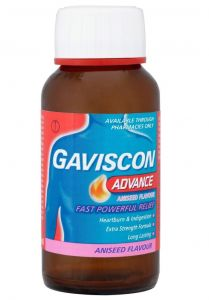 Gaviscon Advance Suspension 150ml