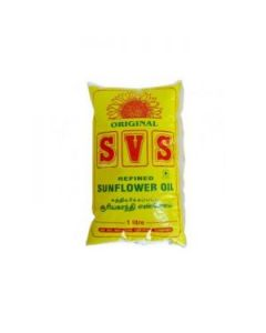 SVS Sunflower Oil 1L