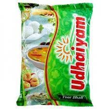Udhaiyam Toor Dal 1 kg