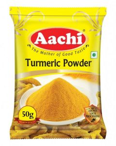 Aachi Turmeric Powder 50 gm