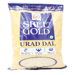 Sree Gold Urad Dal 1 kg