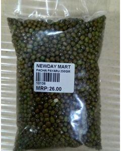Pachai Payuru 250 gm