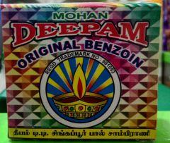 Deepam Sambarani
